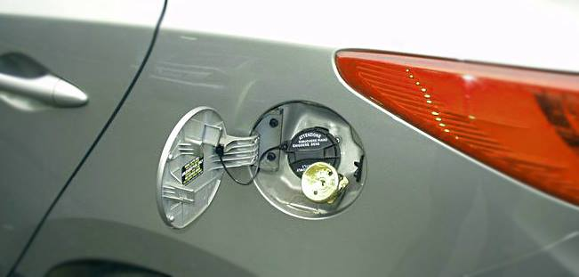 Złe paliwo - porada co robić