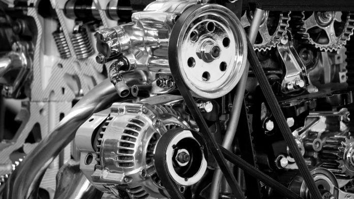 Silniki Volkswagena FSI – TSI – TFSI